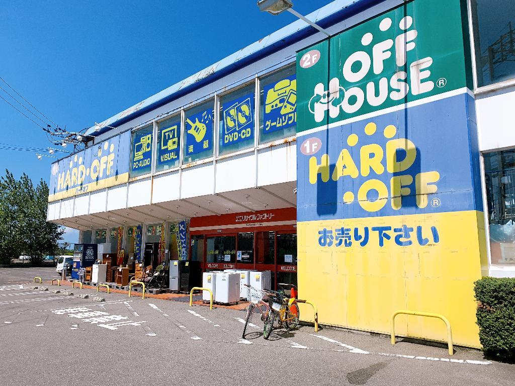 オフハウス丸亀店
