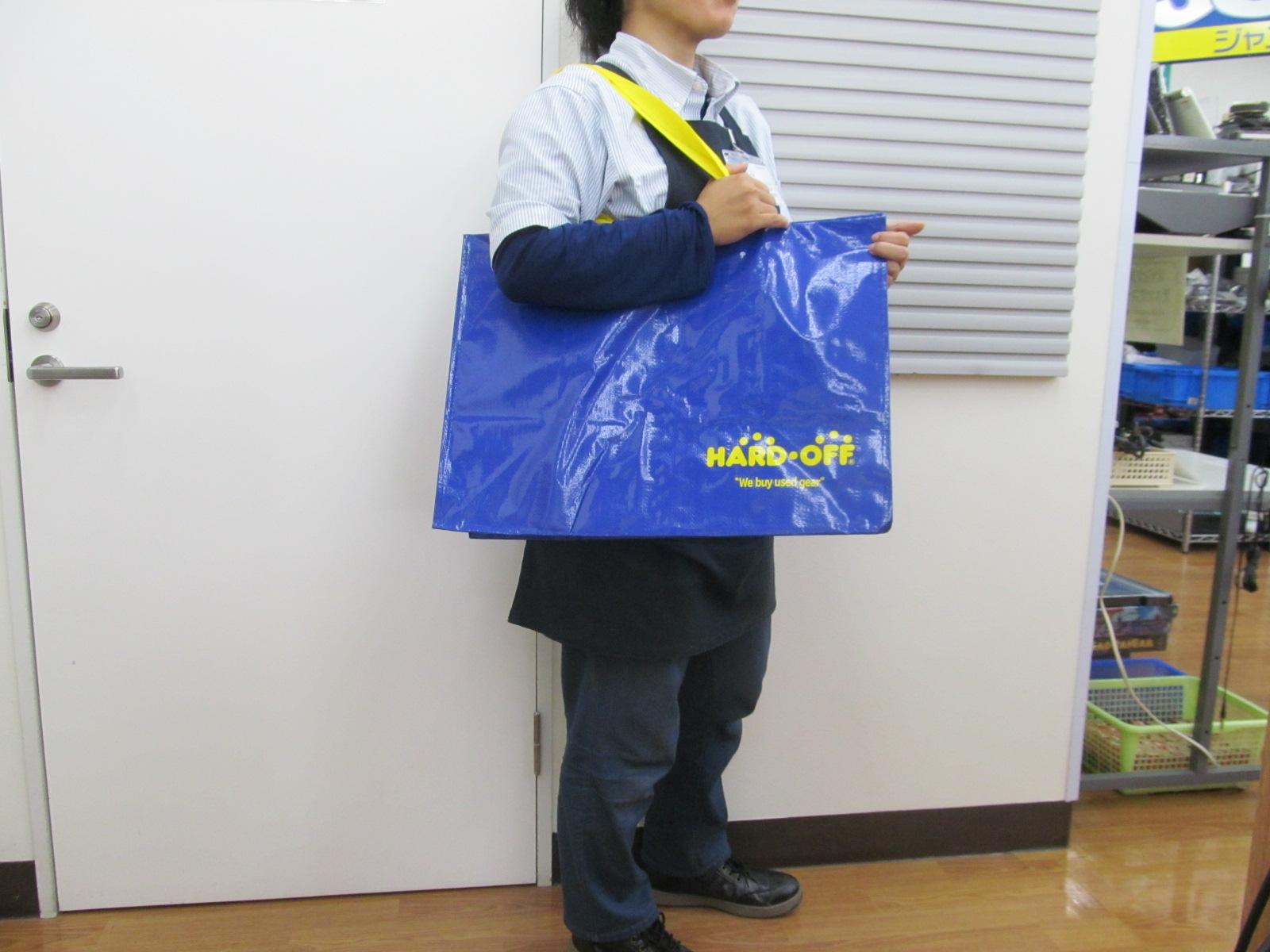 【新座店】エコバッグプレゼントのお知らせです♪_[2]