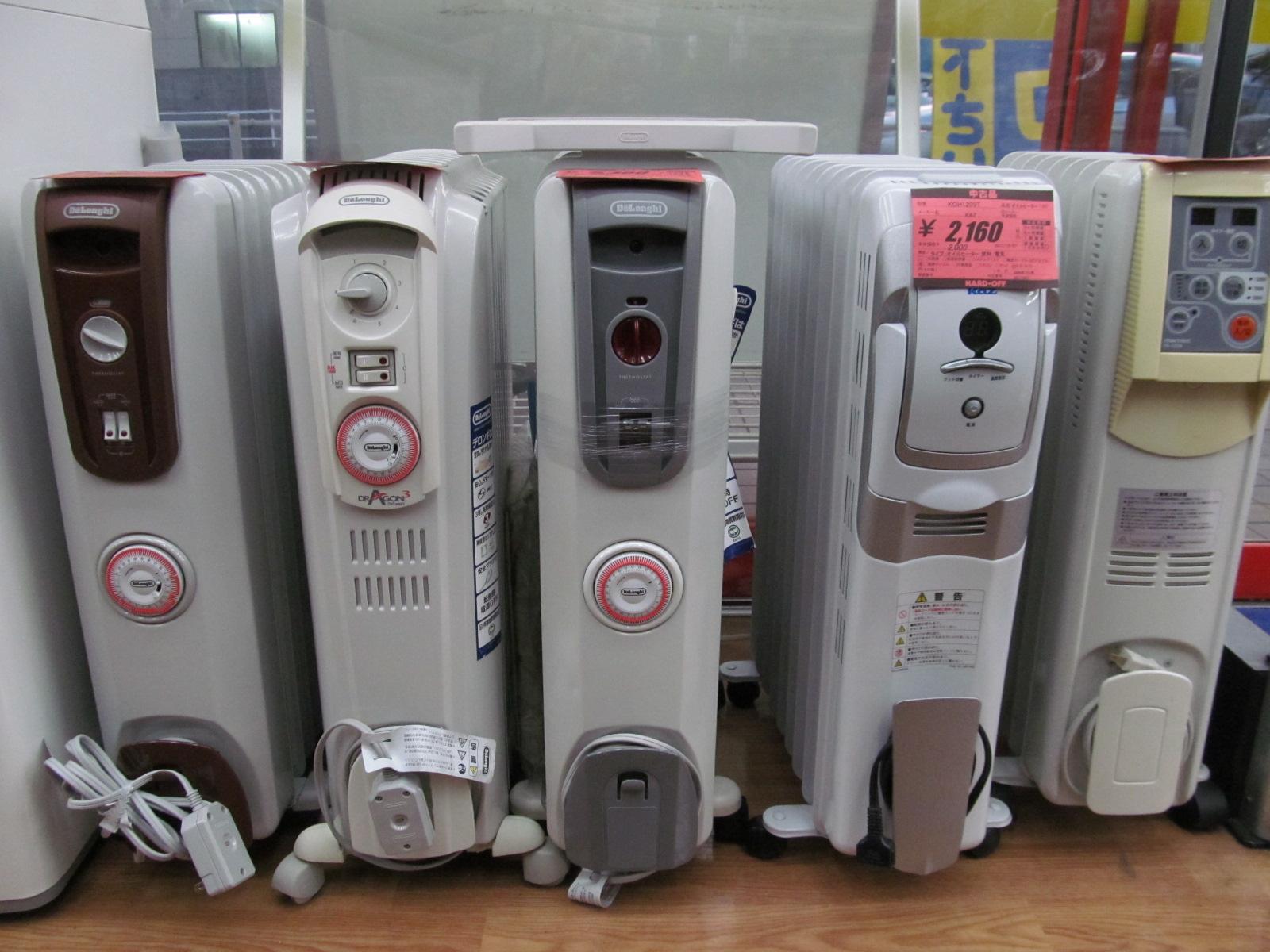 本格的な冬到来…暖房器具のご紹介!_[1]