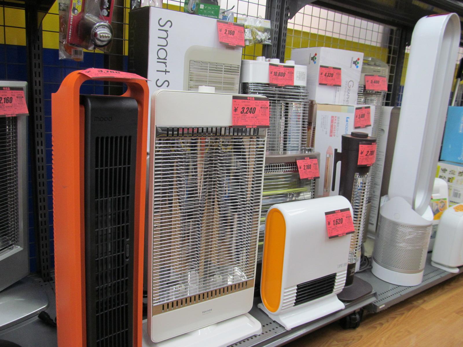 本格的な冬到来…暖房器具のご紹介!_[2]