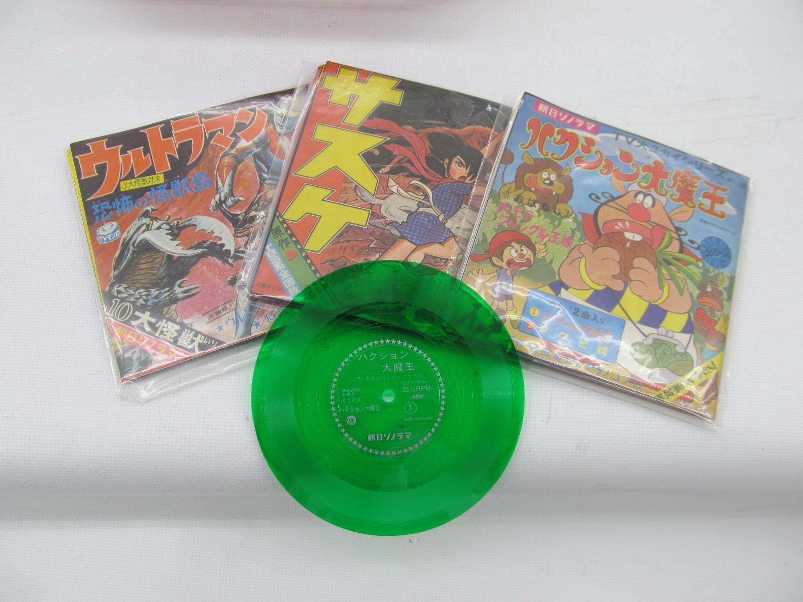 超スモールサイズのレコードプレーヤー!_[3]