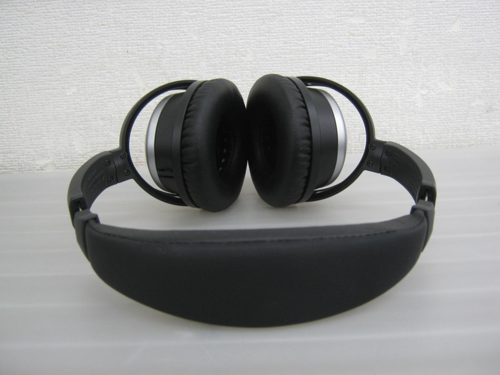 ボーズ ノイズキャンセリングヘッドフォン QC15