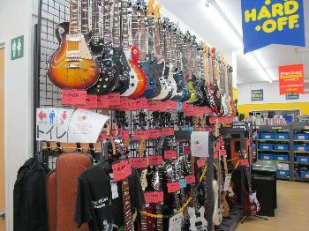和泉市で楽器なら当店に!